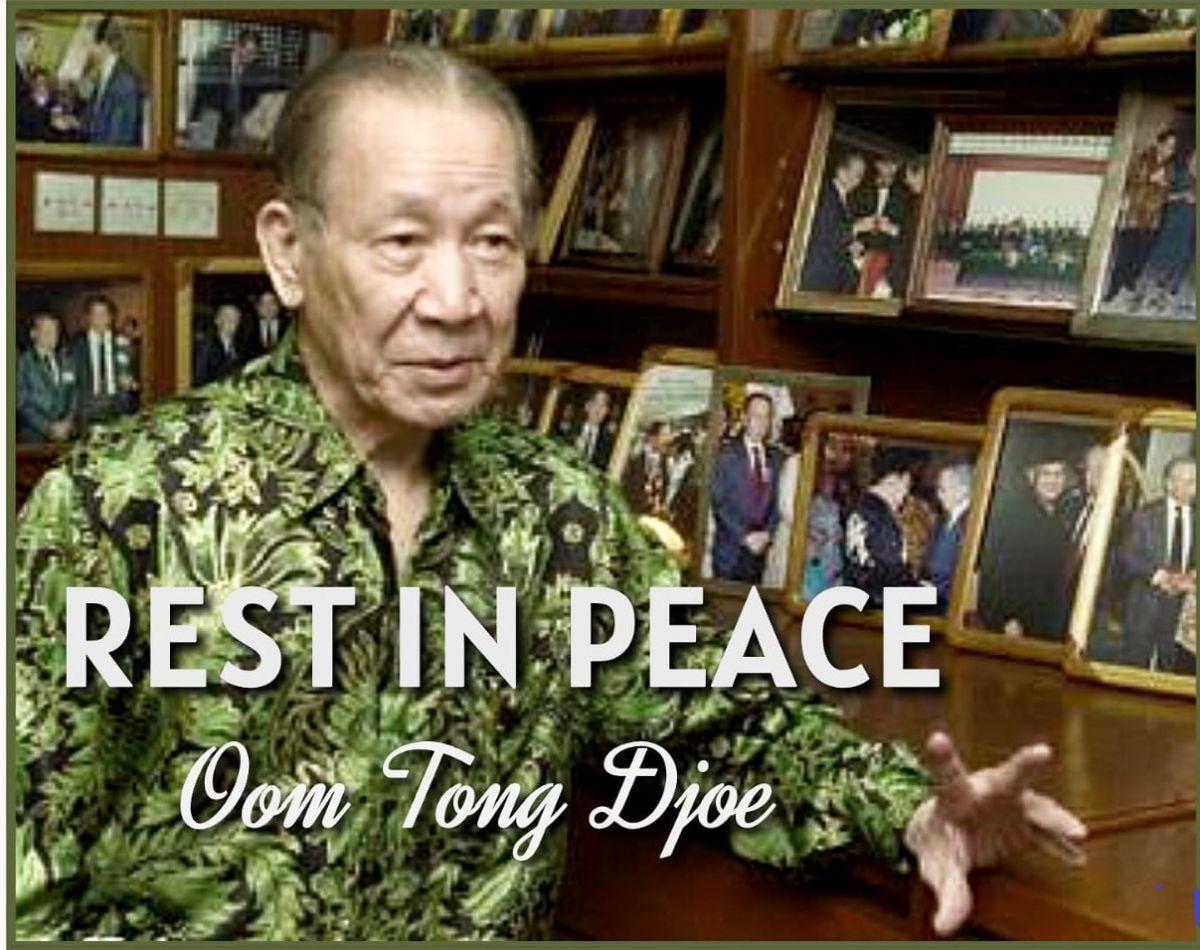 Mengenang Tong Djoe, Pengusaha Pejuang Berdirinya Pertamina