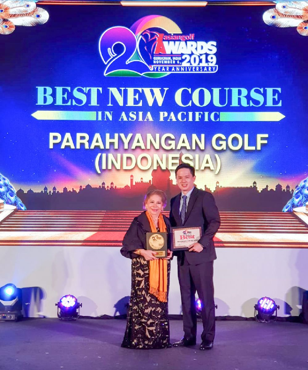 DOK Parahyangan Golf Bandung