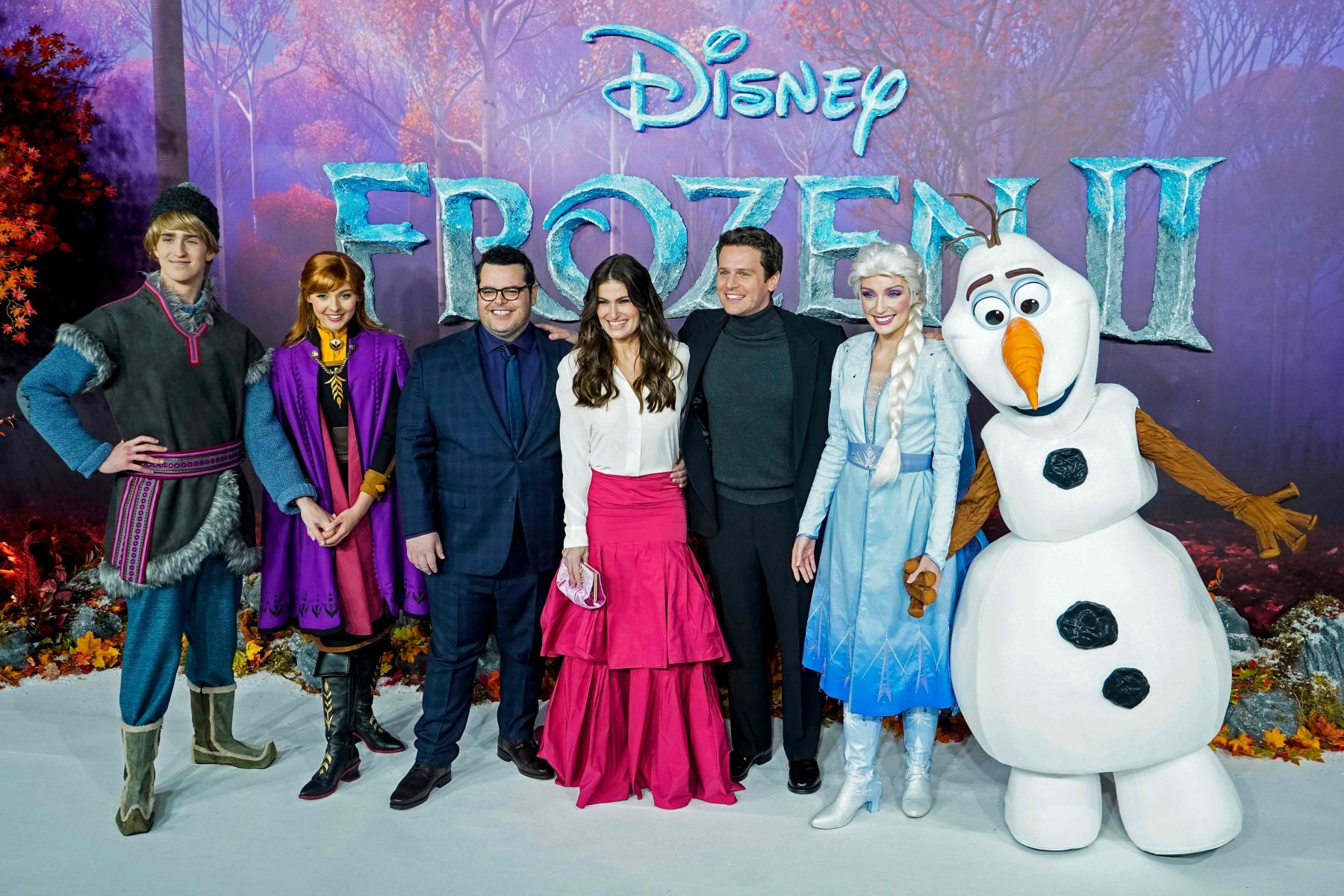 Frozen 2 Lakukan Debut Di Puncak Box Office