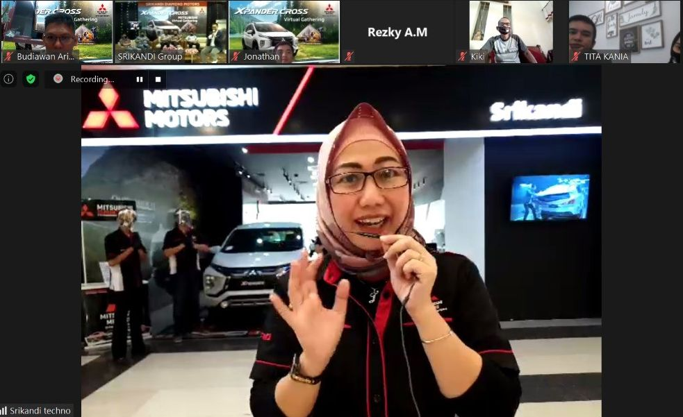Dok. Jakarta Velozity Chapter