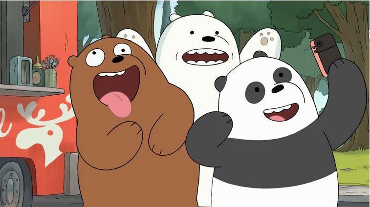 Dok Cartoon Network