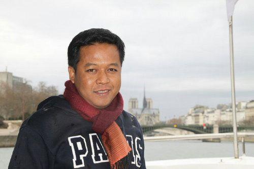 Dok. Twitter@muryantoamin