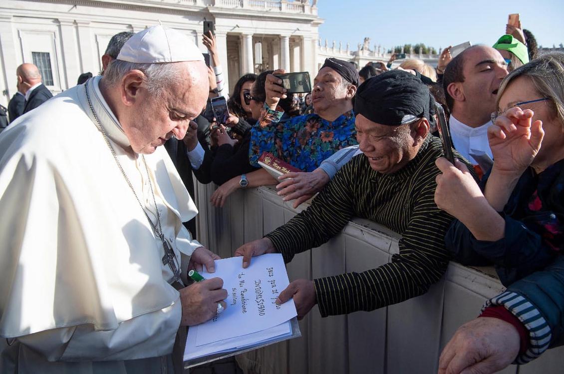 Dok. Vatikan