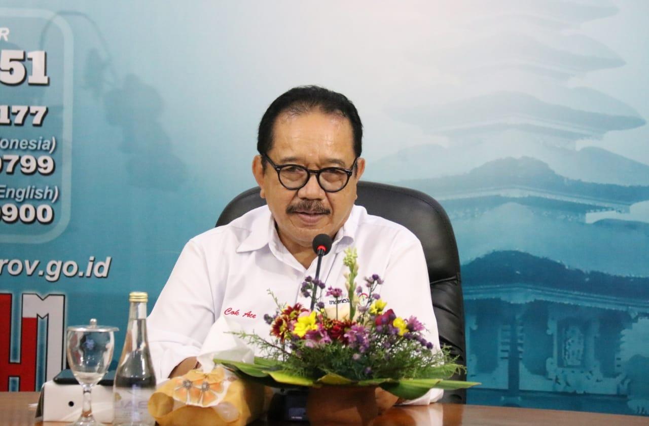MI/Arnoldus Dhae