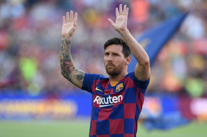 AFP/Josep LAGO