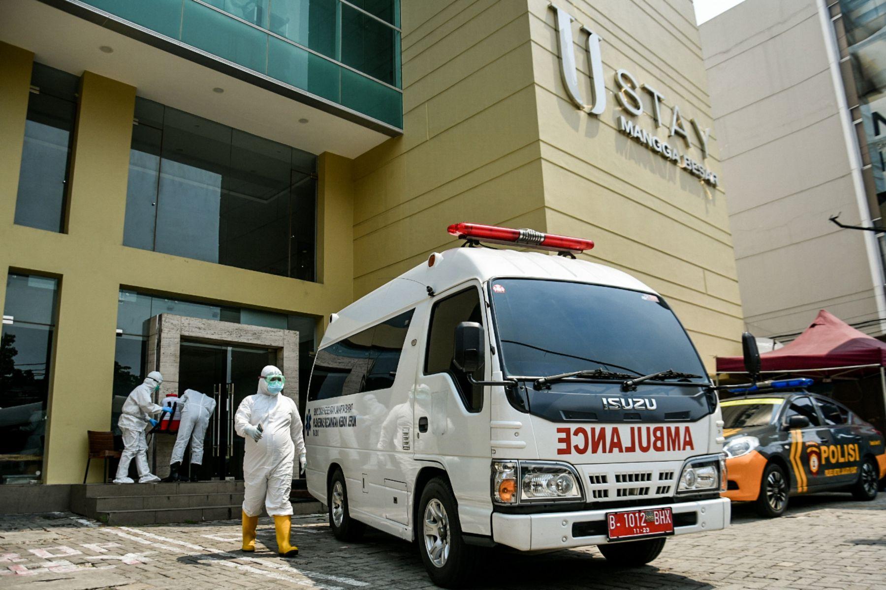 Ada 2 Hotel Untuk Isolasi Mandiri Di Dki Jakarta Ini Prosedurnya