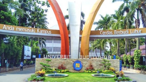 Dok. Universitas Budi Luhur