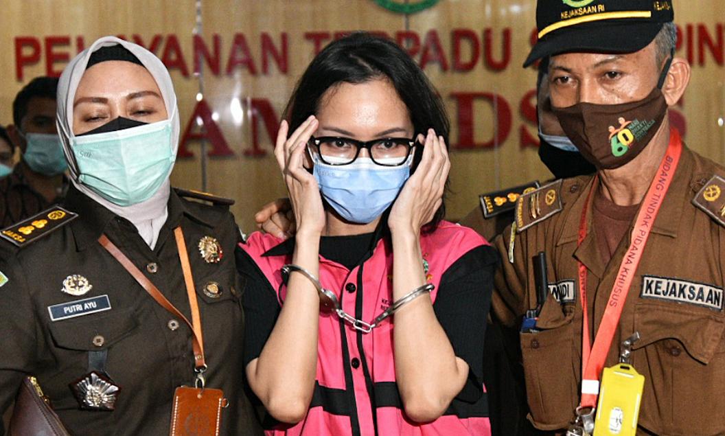 Kejagung Lakukan Gelar Perkara Kasus Jaksa Pinangki