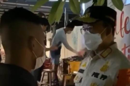 Dok Satpol PP DKI Jakarta