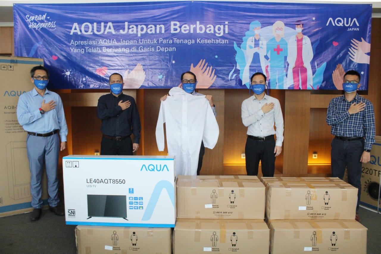 Dok.Aqua Japan