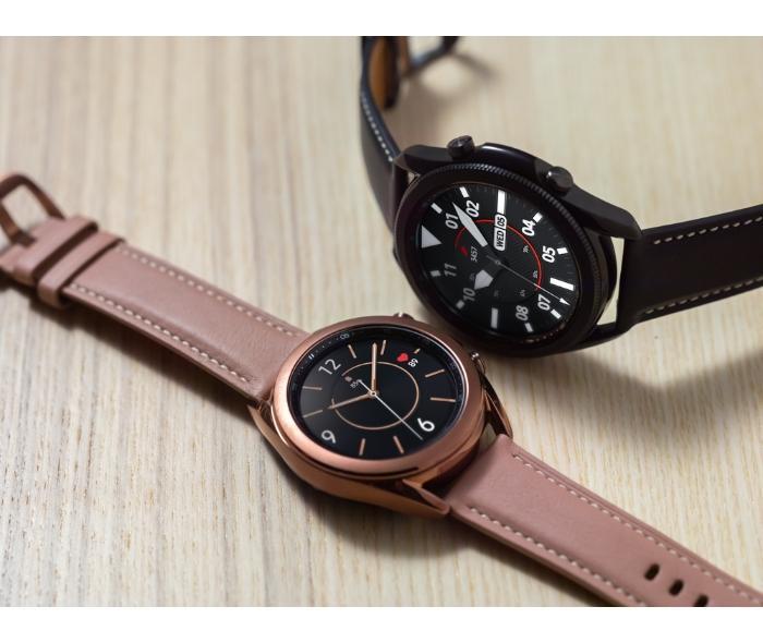 Dok Samsung Galaxy Watch3