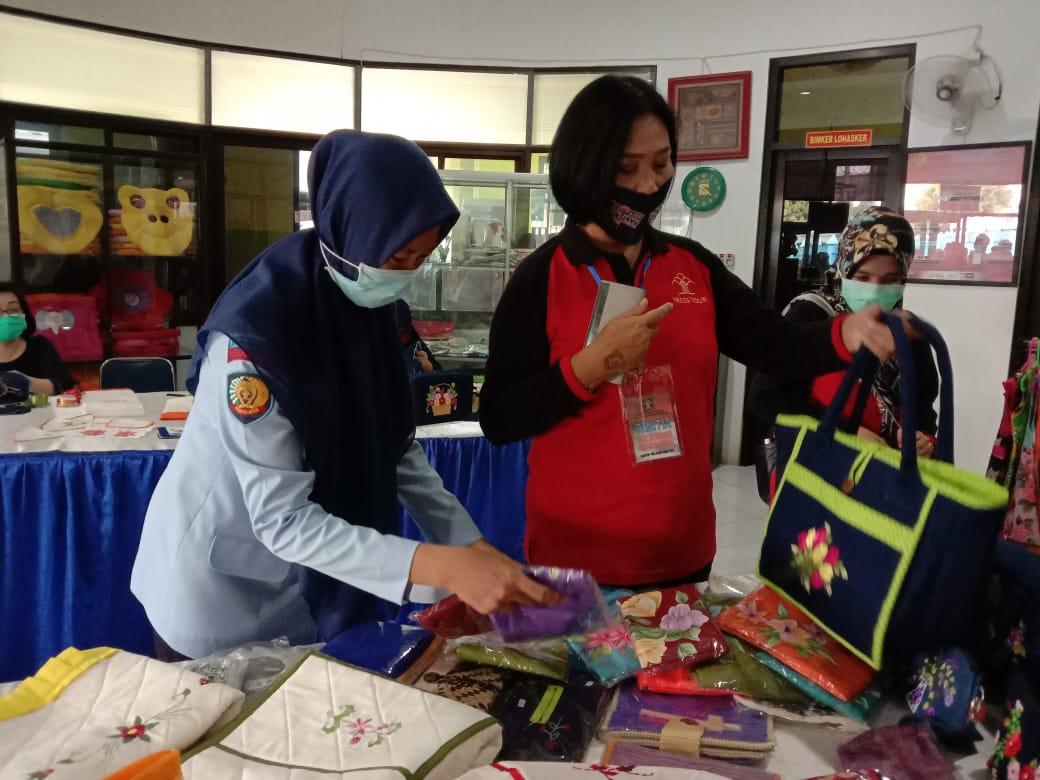 Dok. Lapas Kelas IIA Perempuan Tangerang