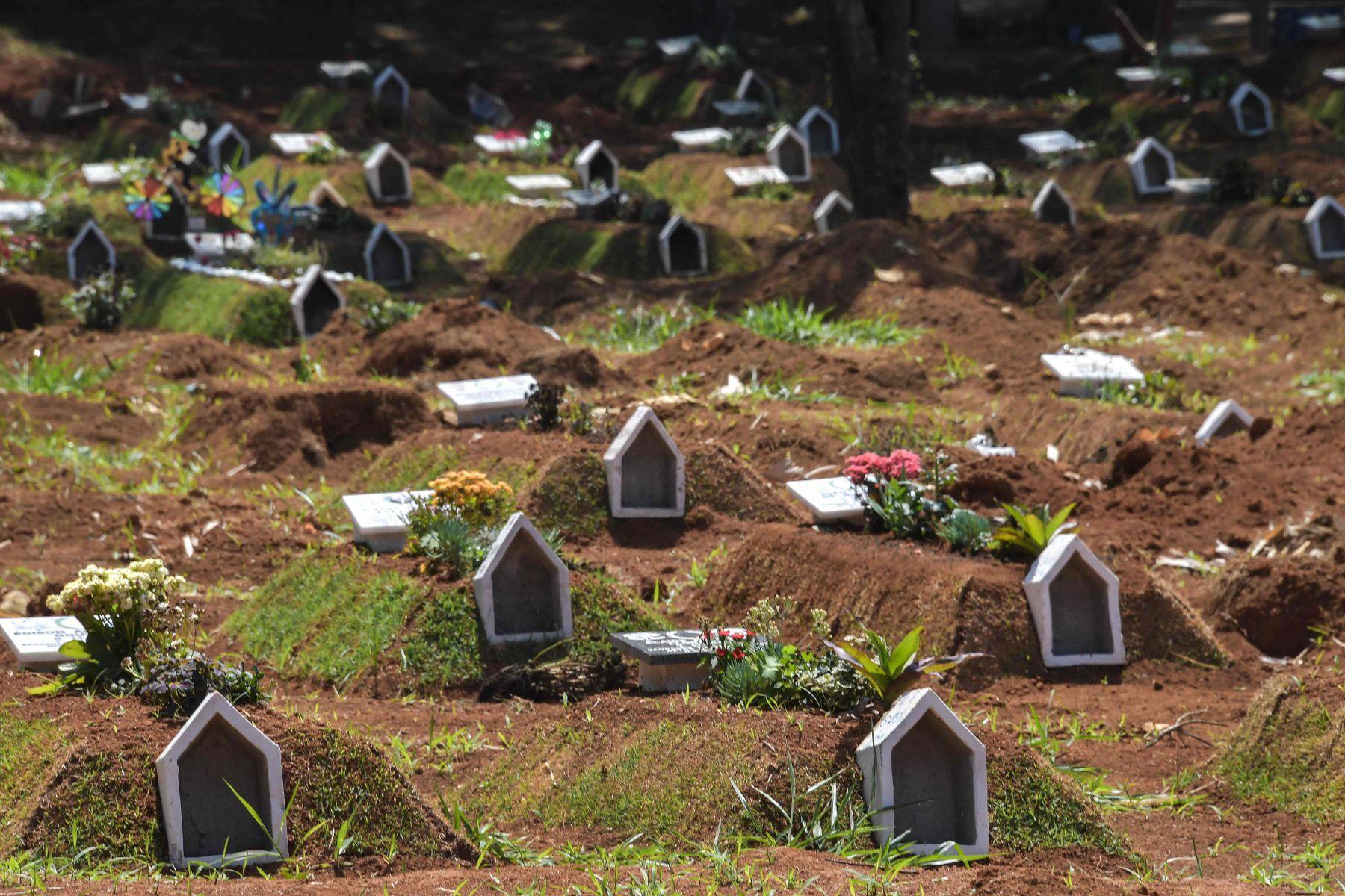 AFP/NELSON ALMEIDA