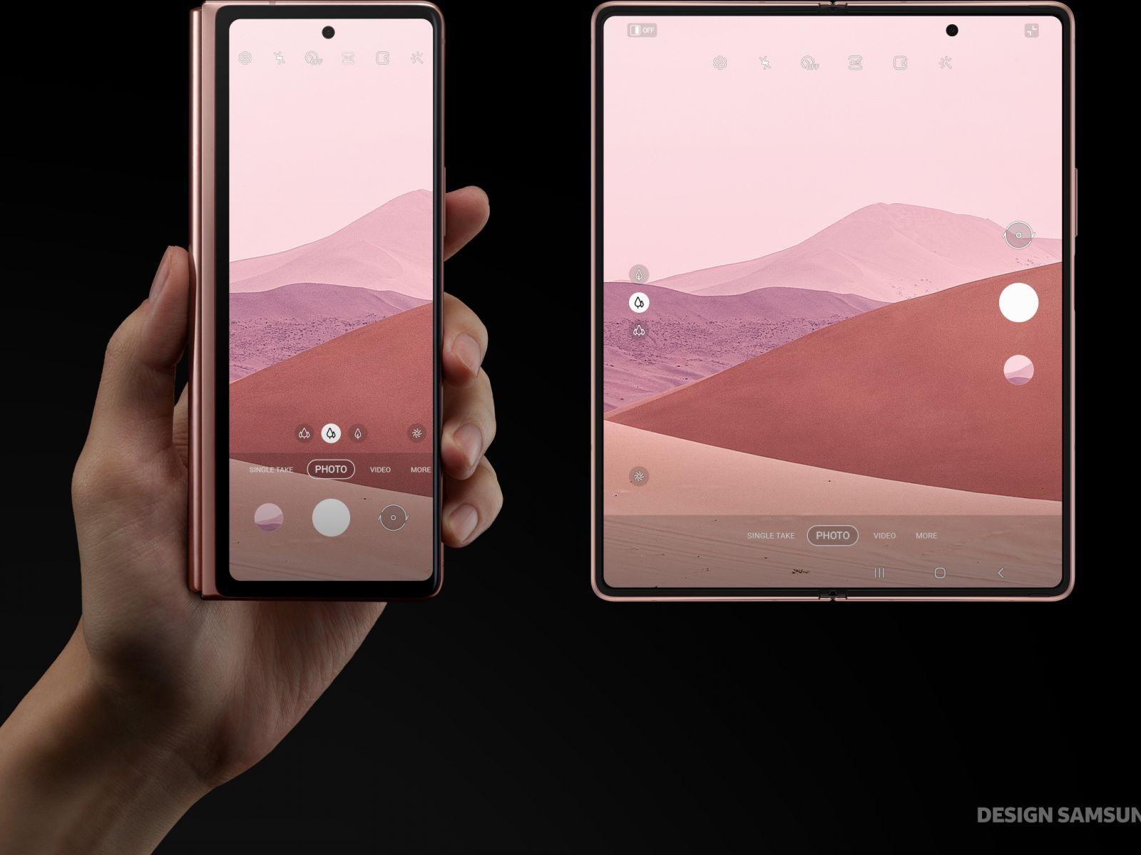 DOK Samsung