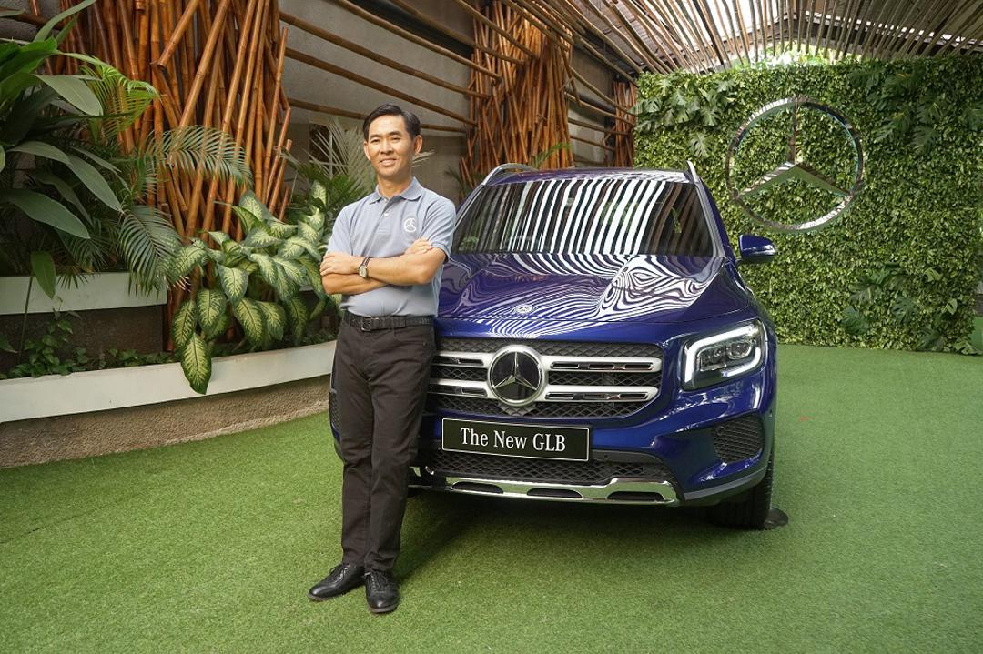 Mercedes-Benz Distribution Indonesia