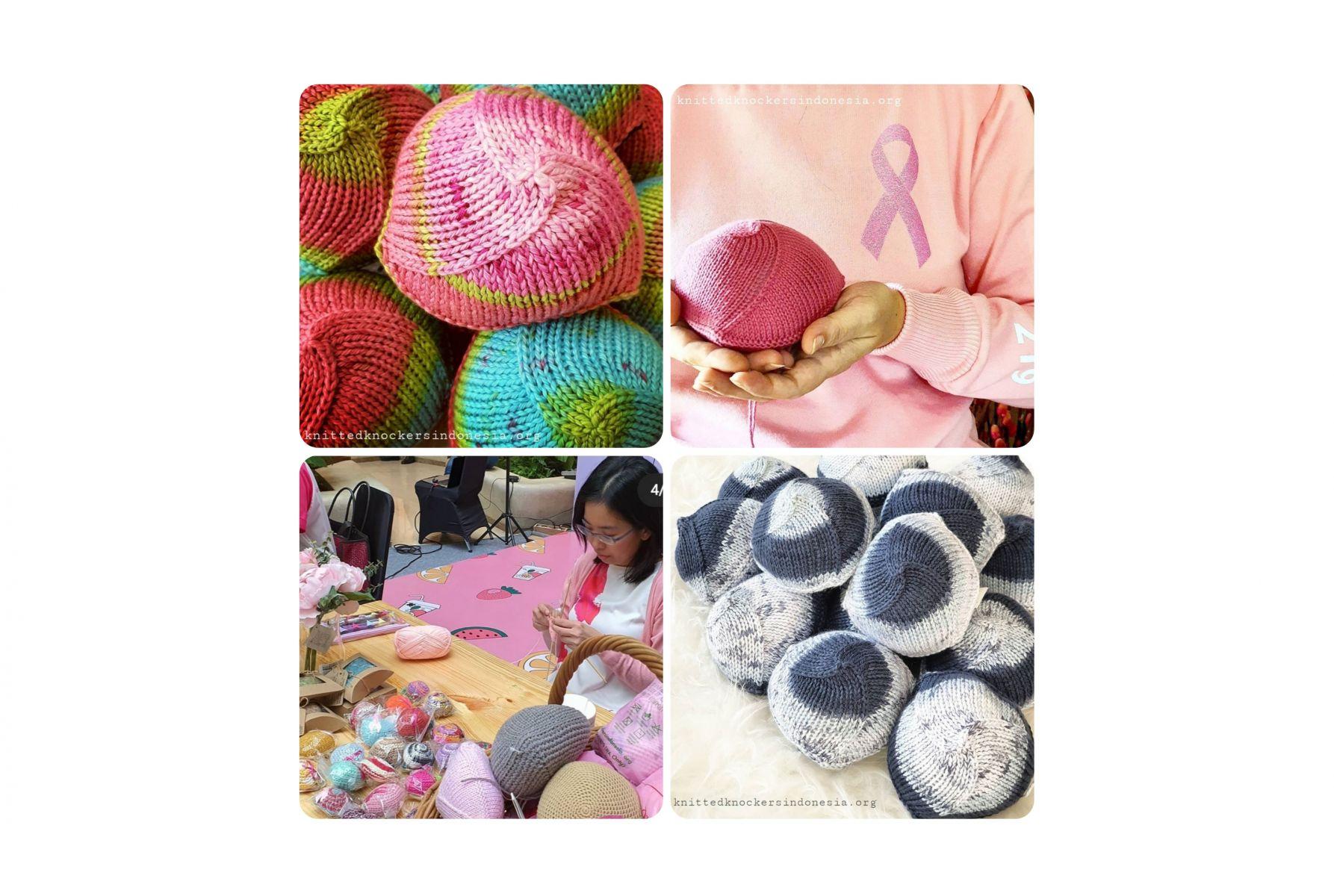 Instagram @knittedknockersindonesia