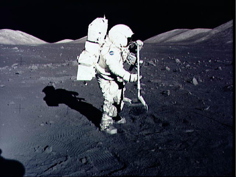 AFP/Handout / NASA