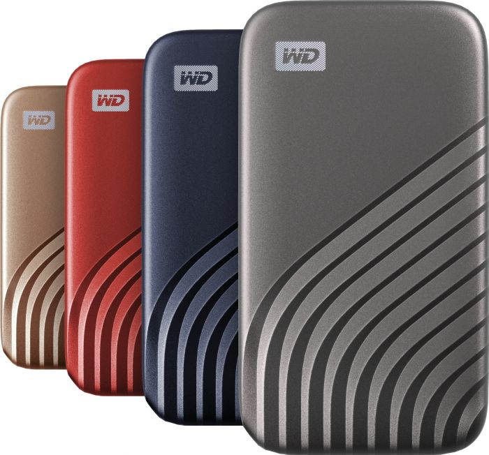 Dok Western Digital