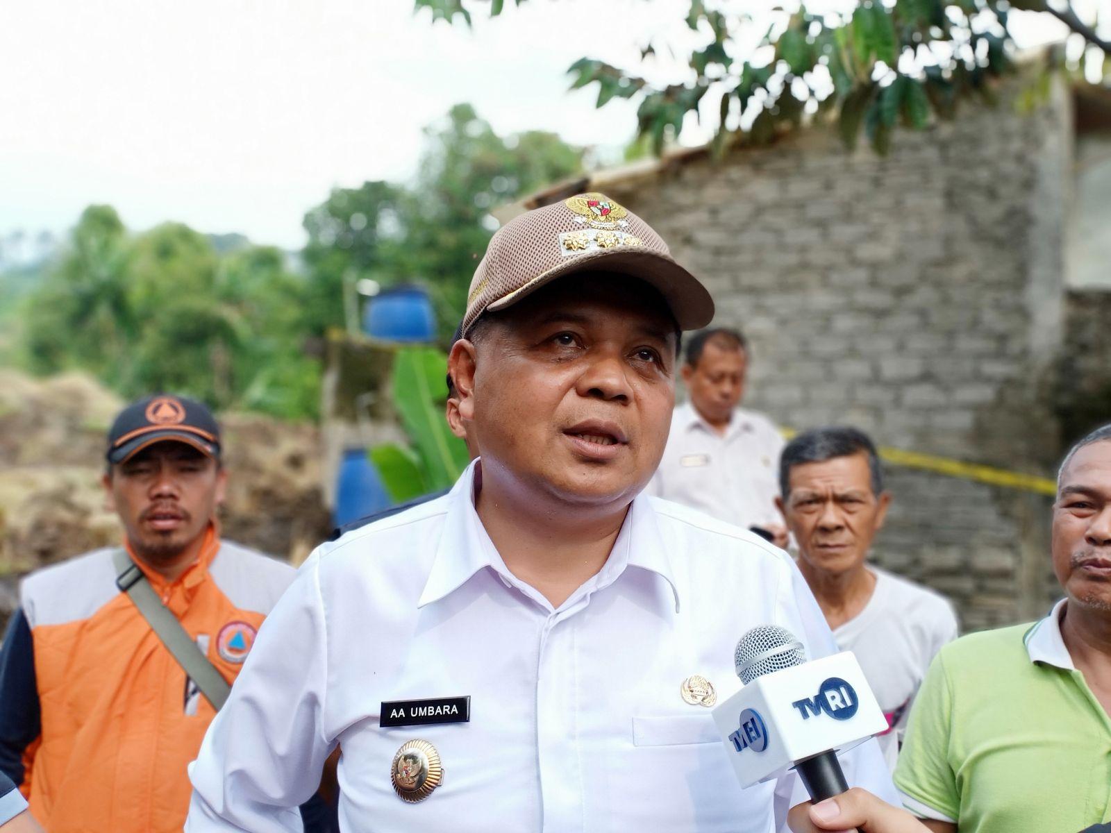 Bupati Bandung Barat Kaget Wilayahnya Jadi Zona Merah Covid 19