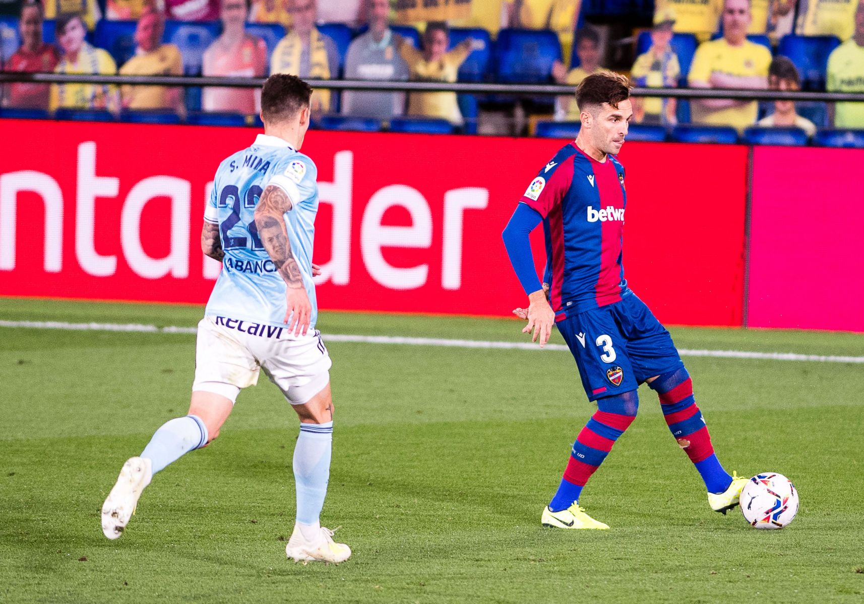 Twitter @LevanteUD