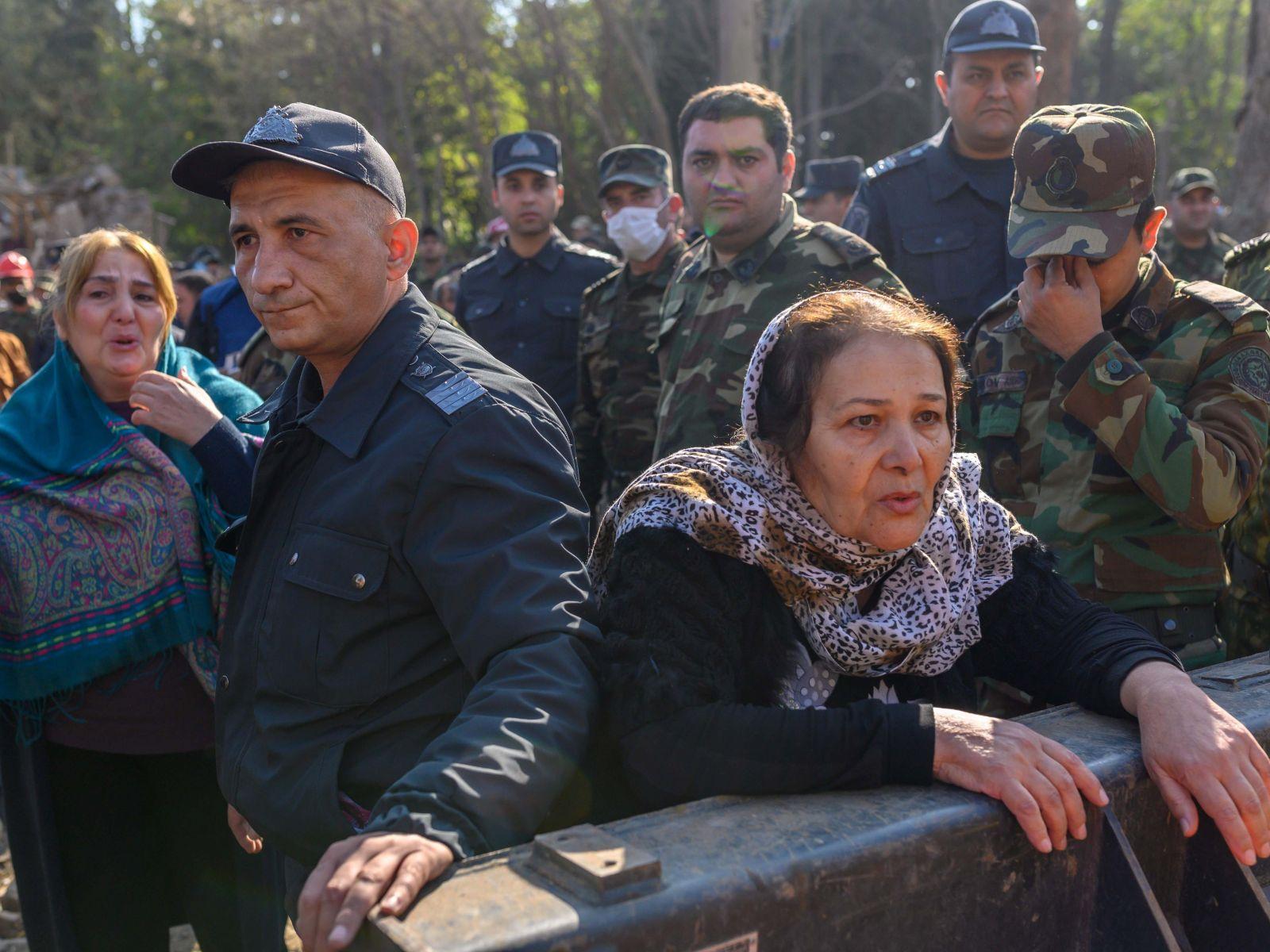 AFP/Bulent Kilic
