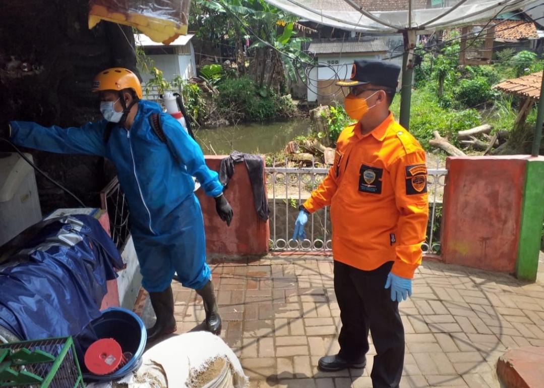 DOK BPBD Kota Tasikmalaya