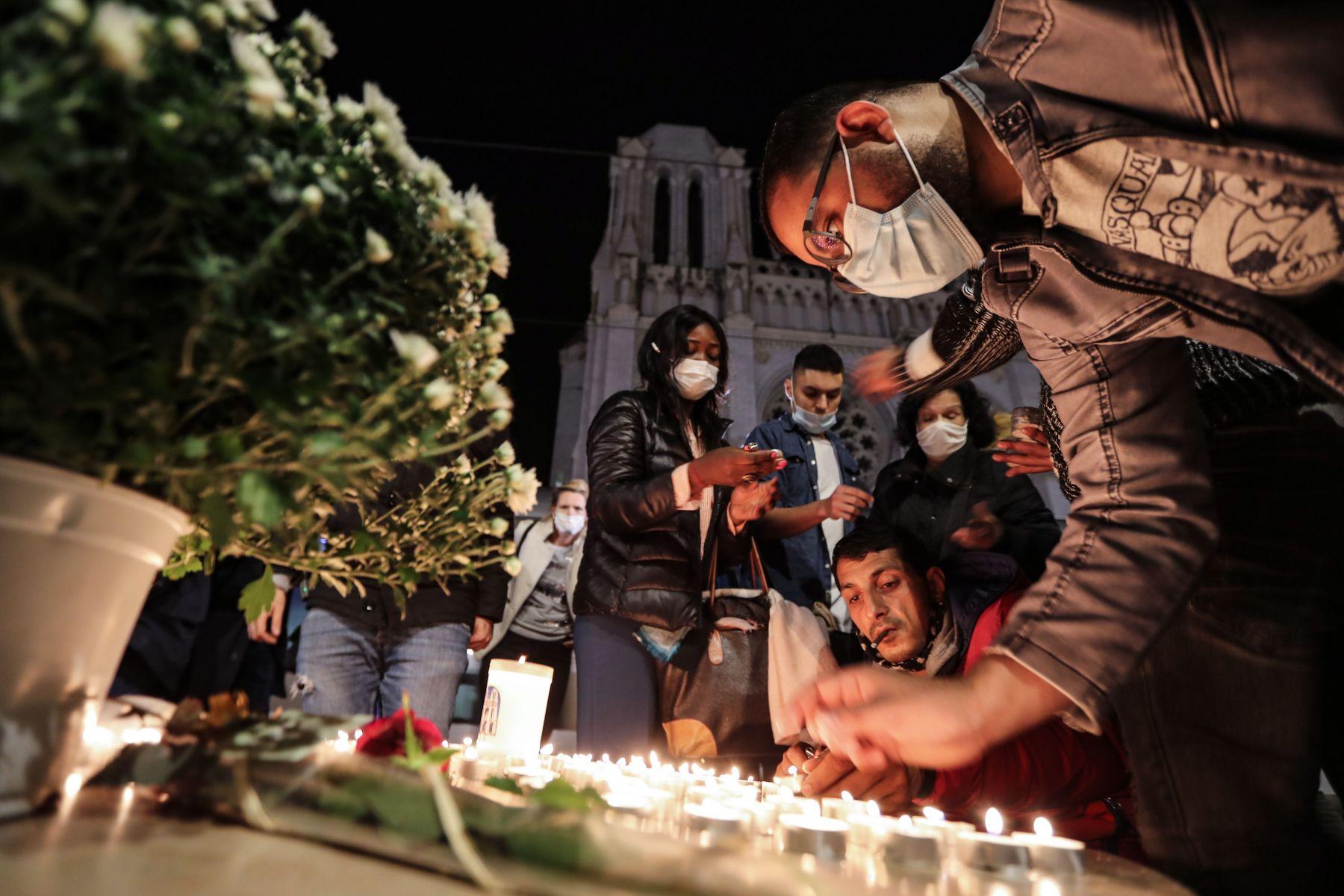 AFP/Valery Hache