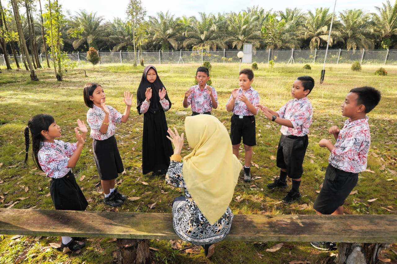 Dok: Sinar Mas Agribusiness and Food