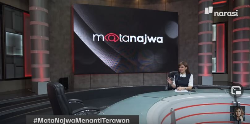 Youtube Najwa Shihab