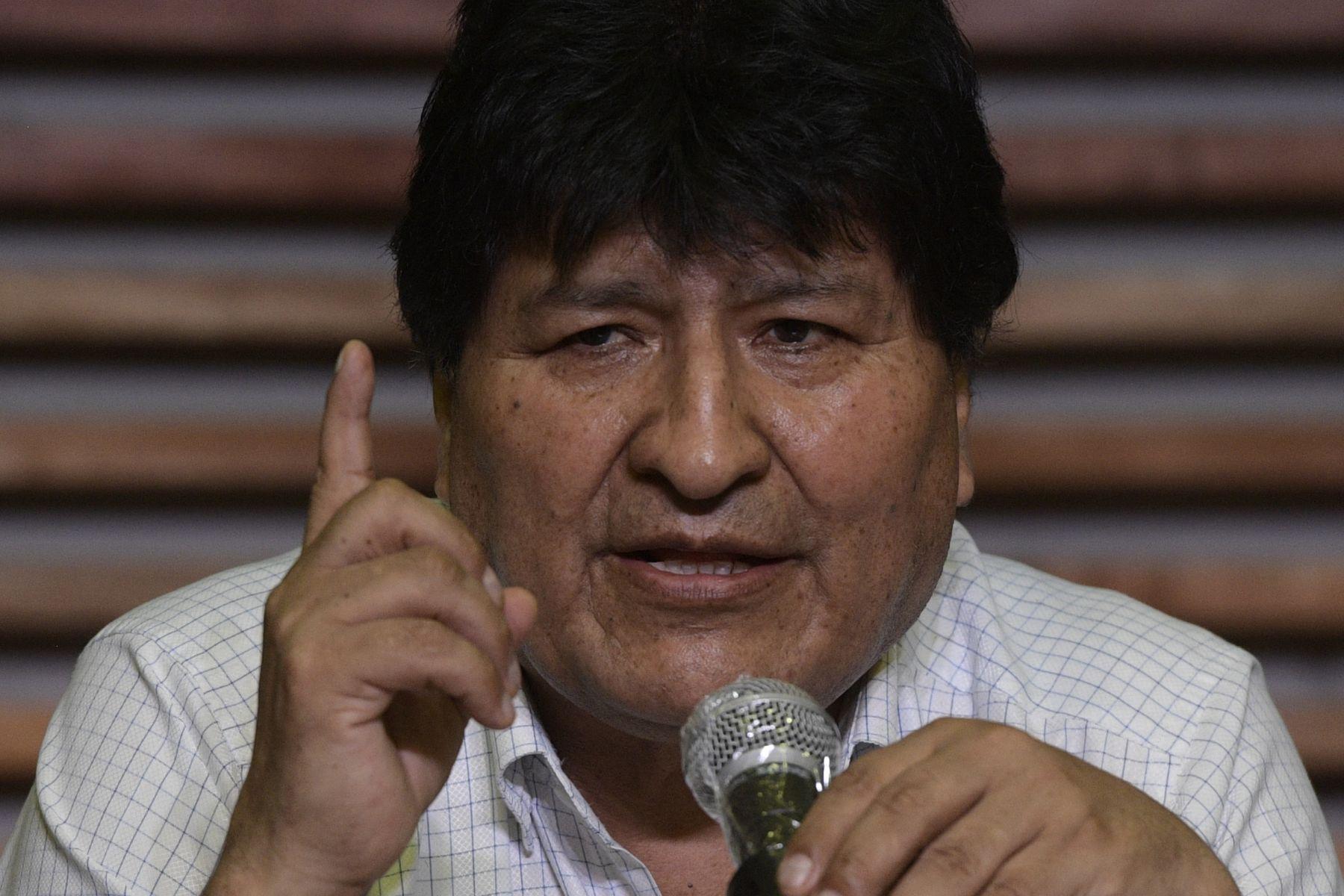 AFP/Juan MABROMATA