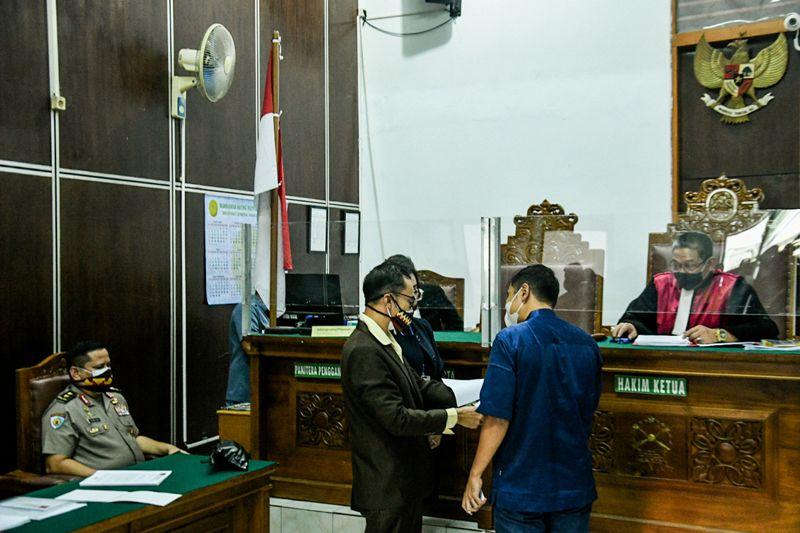 Foto :MI/Andri Widiyanto