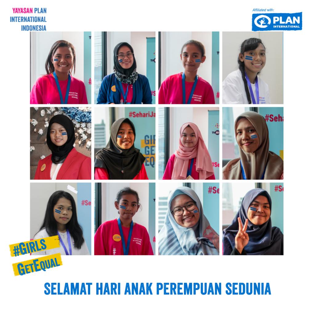 Ist/Yayasan Plan International Indonesia