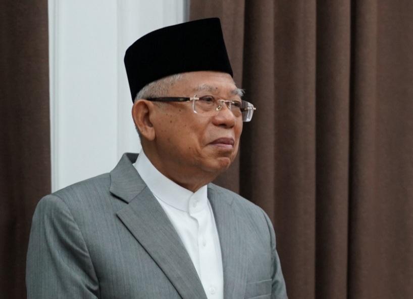 Dok. Sekretariat Wakil Presiden