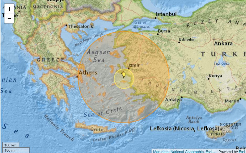 earthquaketrack.com