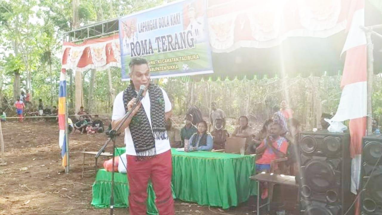 MI/Gabariel Langga