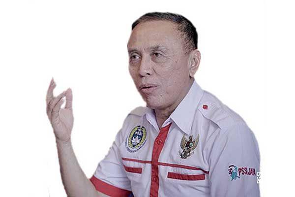 Dok. PSSI