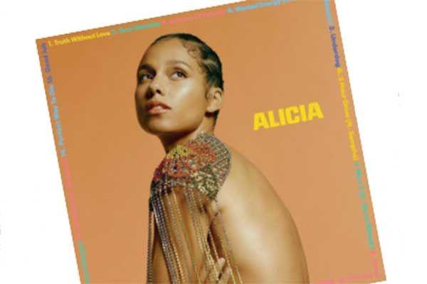 Instagram/ALICIA KEYS