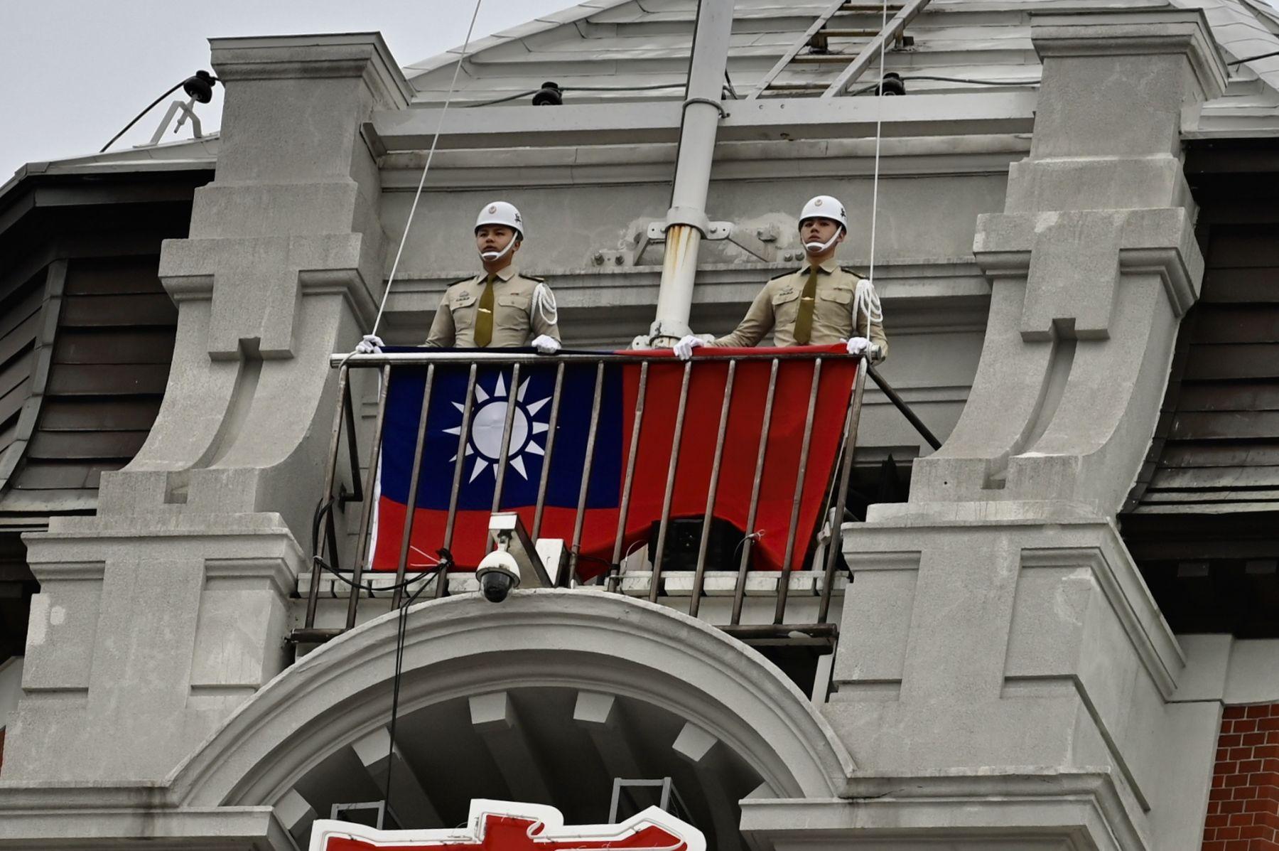 AFP/Sam Yeh