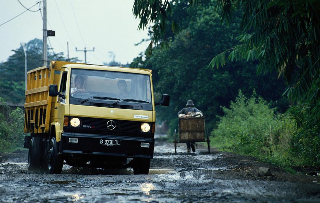 Mercedes-Benz Indonesia