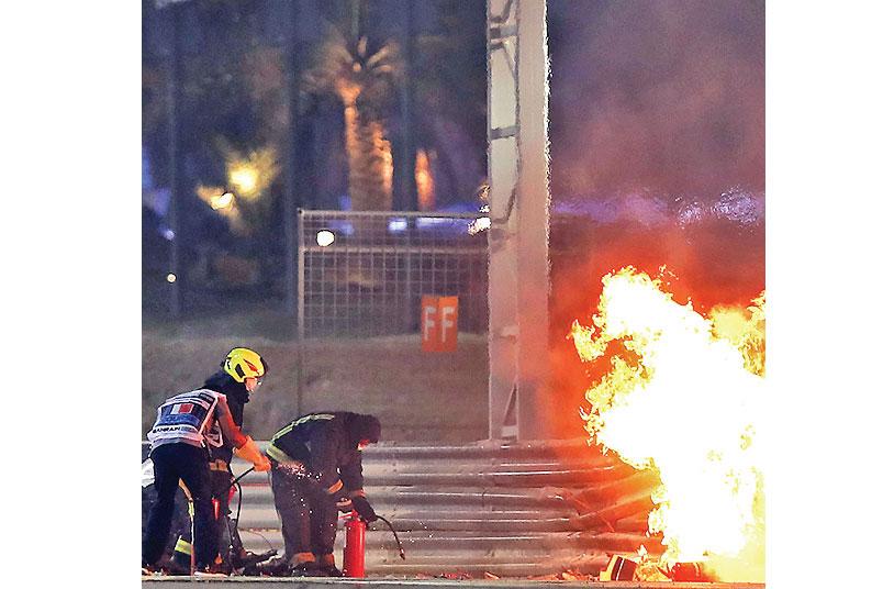 AFP/TOLGA BOZOGLU