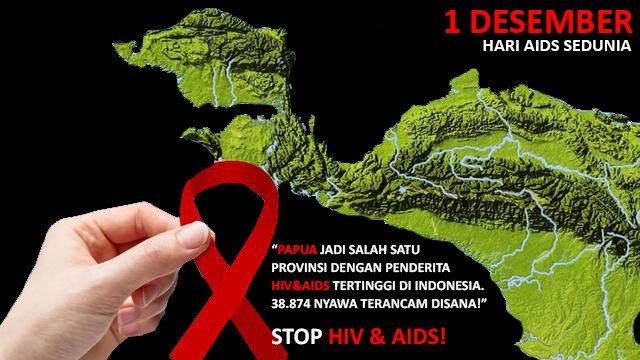 Dok  Yayasan AIDS Indonesia