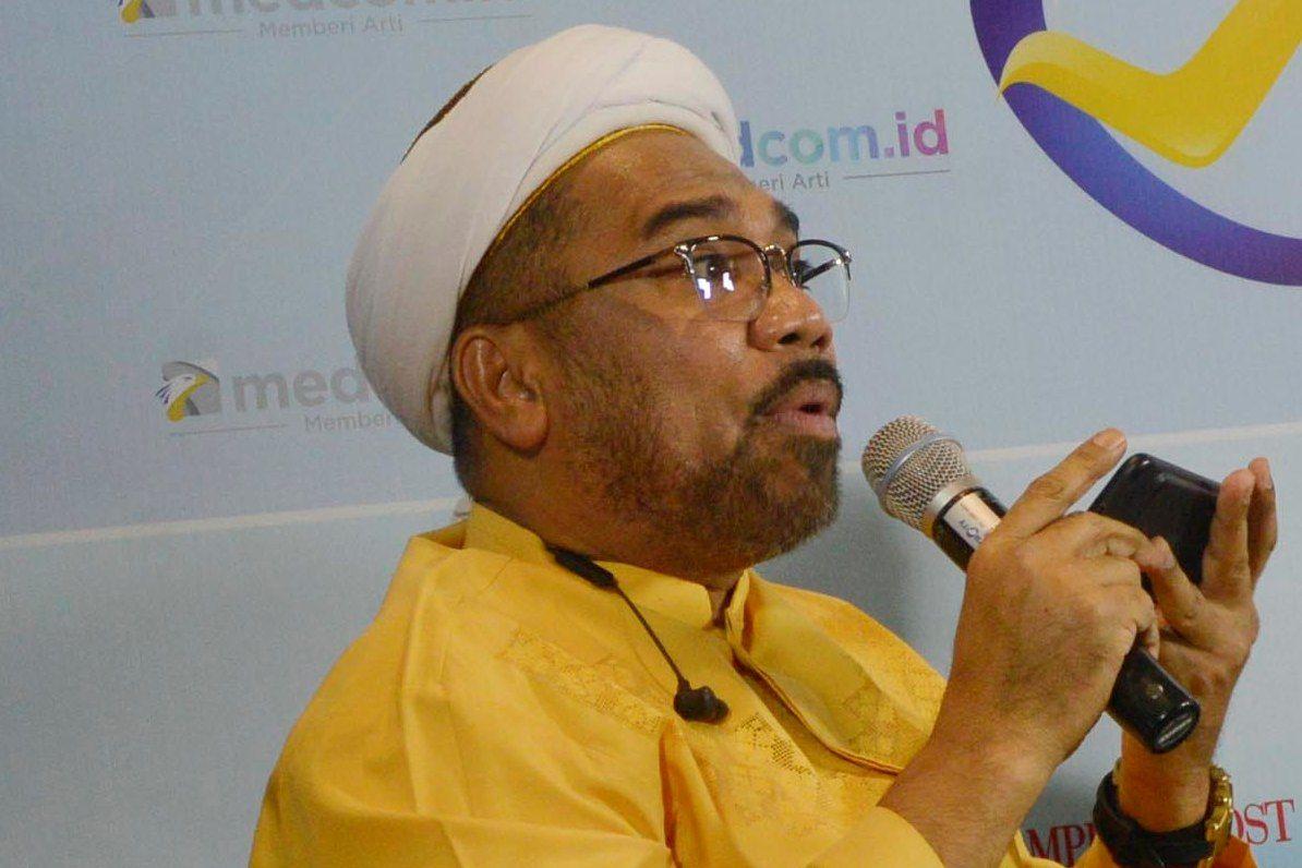MI/Mohamad Irfan