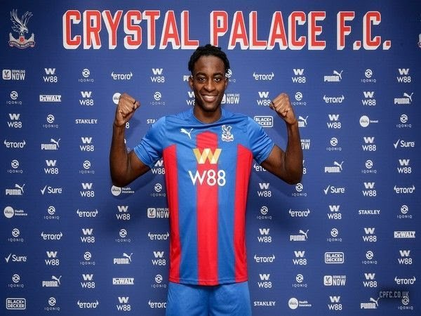 Twitter Crystal Palace