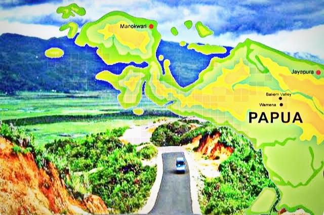 Dok webinar Series Pusat Studi Kemanusiaan dan Pembangunan (PSKP) bertema Potensi Positif Pemekaran Bagi Papua.