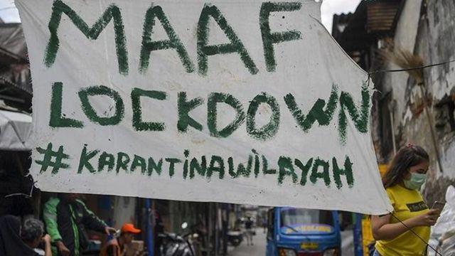 Jumlah Rw Zona Rawan Covid 19 Di Jakarta Meningkat