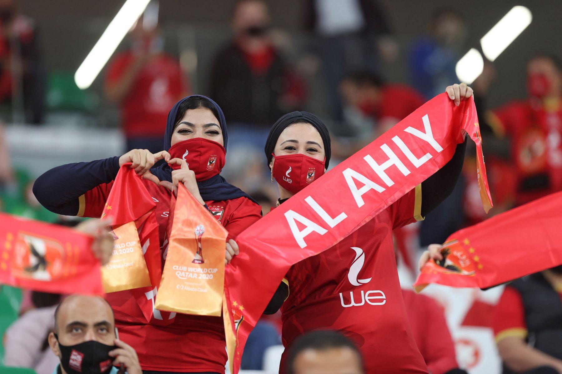 AFP/Karim Jaafar.
