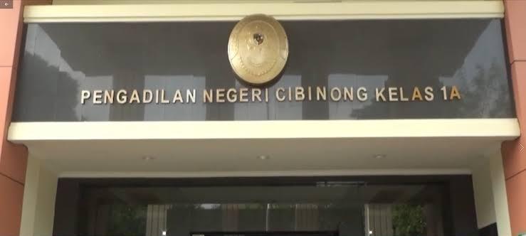 dok. humas PN Cibinong