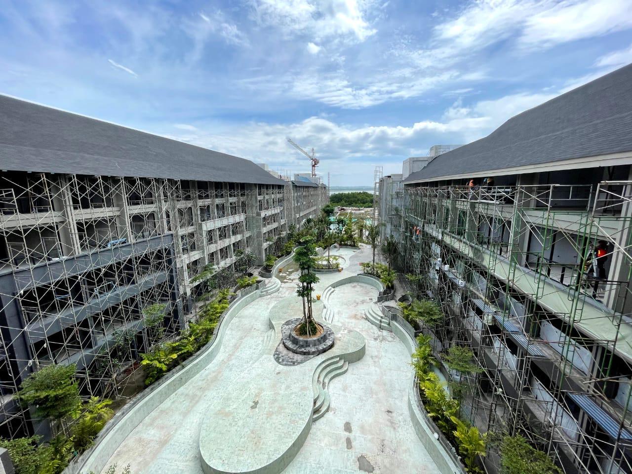 Jadi Destinasi Wisata Populer Properti Di Bali Tetap Prospektus