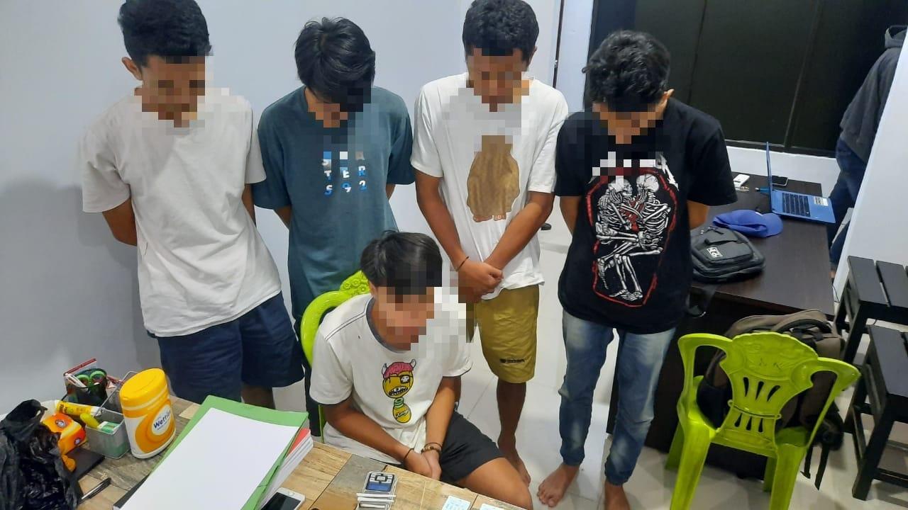 Dok Humas Polda Maluku Utara