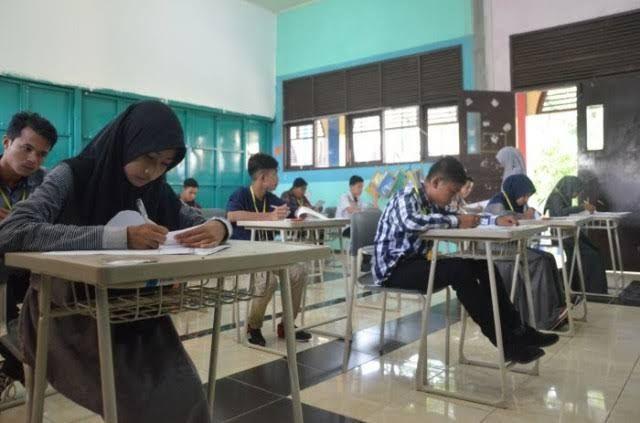 MI/Amiruddin Abdullah Reubee